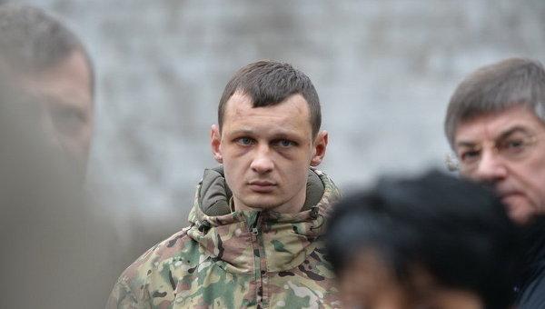История российского агента. Станислав Краснов