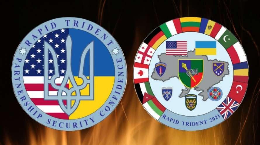 Навчання Rapid Trident в Україні: відкрита загроза для РФ або черговий виток антиукраїнської істерії Кремля