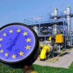 «Північний потік 2» і зростання цін на газ