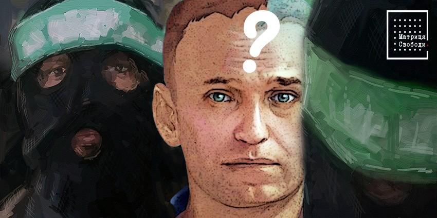 """Новий термін для Олексія Навального - """"смертний вирок"""" для опозиції в Росії"""