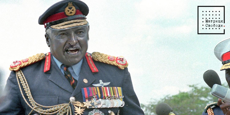 Путін подає африканський приклад Лукашенку